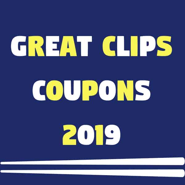 graphic about Printable Great Clips Coupons referred to as $9.99 Perfect Clips Coupon codes (100% Performing) October 2019