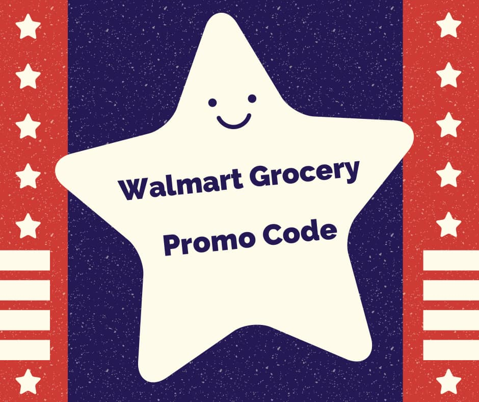 $20 Off $35: Walmart Grocery Promo Code - SEP 2019